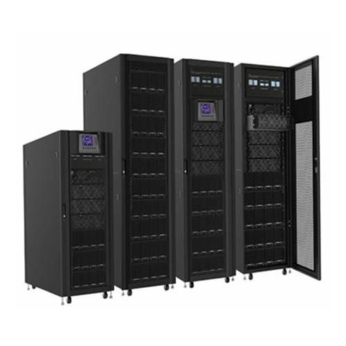 山顿模块式UPS电源 非隔离型