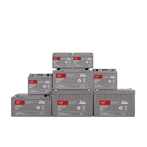 山特蓄电池C12-18AH~200AH